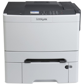 Lexmark CS410 Toner Cartridges