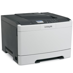 Lexmark CS417dn Toner Cartridges