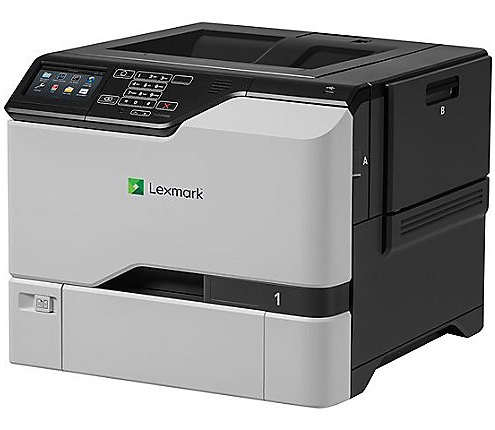 Lexmark CS720de Toner Cartridges