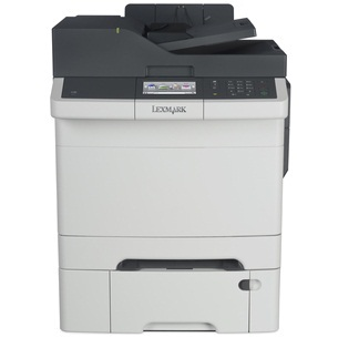 Lexmark CX410 Toner Cartridges