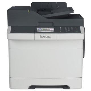 Lexmark CX417de Toner Cartridges