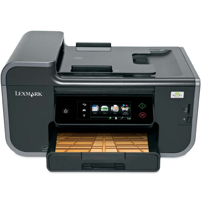 Lexmark Platinum Pro903 Ink Cartridges