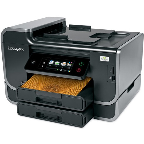 Lexmark Platinum Pro905 Ink Cartridges