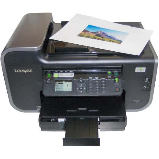 Lexmark Prevail Pro701 Ink Cartridges