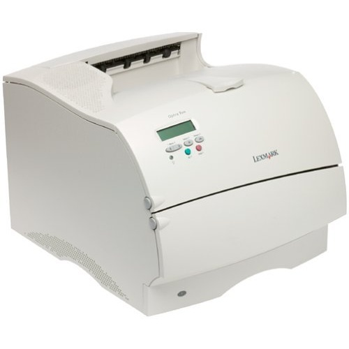 LEXMARK T614 PS DRIVER UPDATE