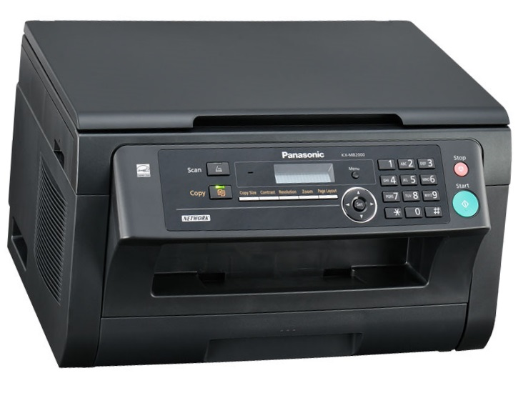 Panasonic KX-MB2000 Toner Cartridges