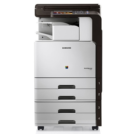 Samsung CLX-9251 Toner | MultiXpress CLX-9251 Toner Cartridges