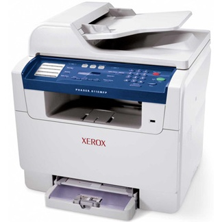 Xerox Phaser 6110 Toner Cartridges
