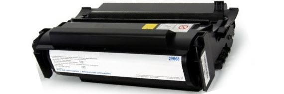 Compatible Dell 310-3547 Black Toner Cartridge