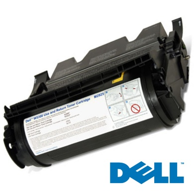 Genuine Dell 310-4132 Black Toner Cartridge