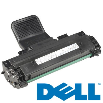 310-6640 Toner Cartridge - Dell Genuine OEM (Black)