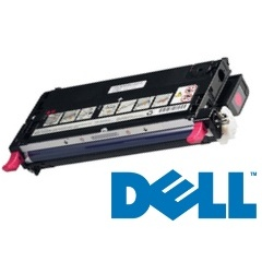 Genuine Dell 330-1195 Magenta Toner Cartridge