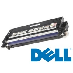 Genuine Dell 330-1197 Black Toner Cartridge