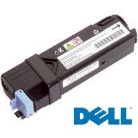 330-1436 Toner Cartridge - Dell Genuine OEM (Black)
