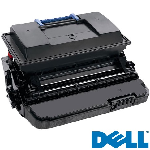 330-2045 Toner Cartridge - Dell Genuine OEM (Black)