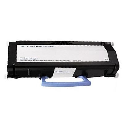 330-5207 Toner Cartridge - Dell Compatible (Black)