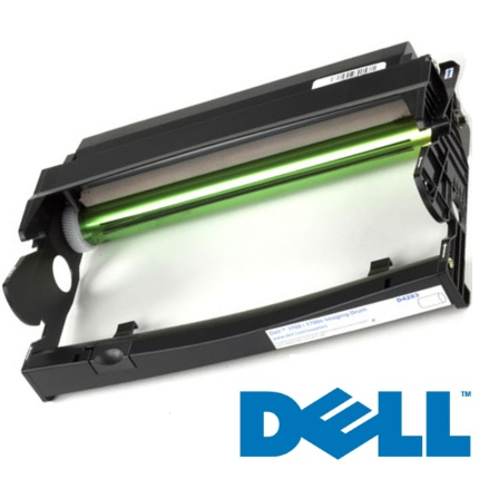 330-8988 Imaging Drum - Dell Genuine OEM