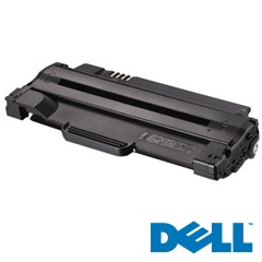 Genuine Dell 330-9523 Black Toner Cartridge