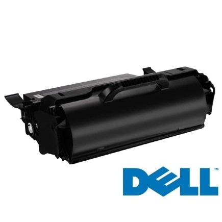 330-9787 Toner Cartridge - Dell Genuine OEM (Black)