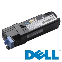 331-0713 Toner Cartridge - Dell Genuine OEM (Cyan)