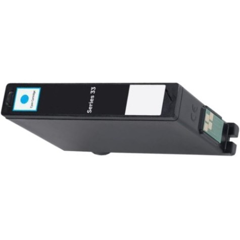 331-7378 Ink Cartridge - Dell Compatible (Cyan)