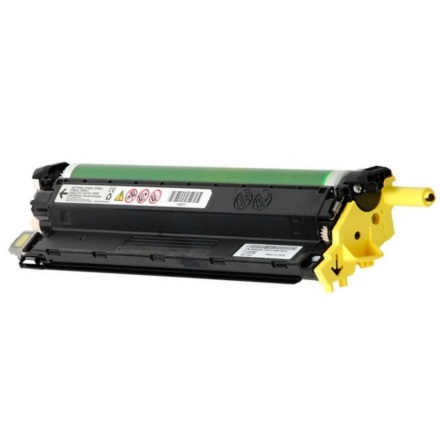 331-8343Y Drum Unit - Dell Remanufactured (Yellow)
