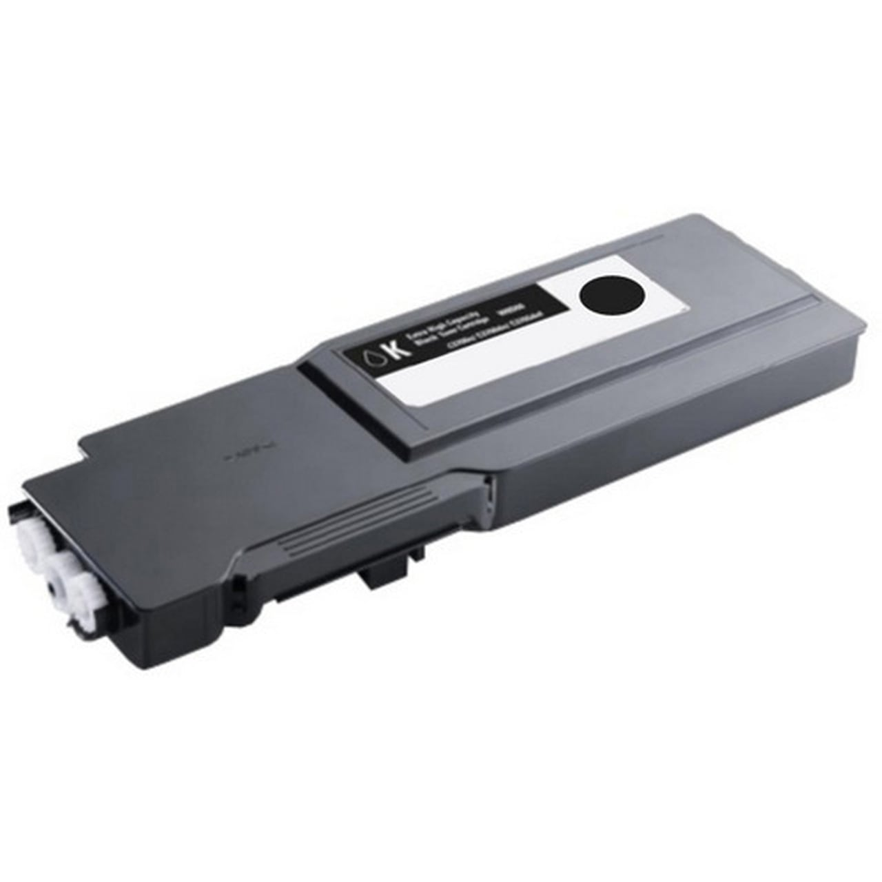 331-8429 Toner Cartridge - Dell Compatible (Black)