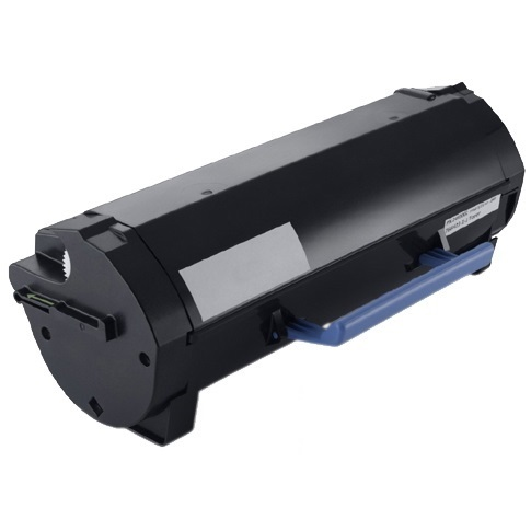 331-9805 Toner Cartridge - Dell Compatible (Black)