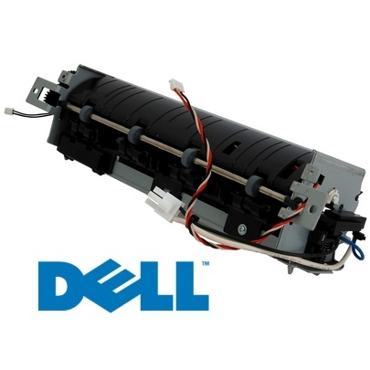 331-9814 110 Volt Fuser - Dell Genuine OEM
