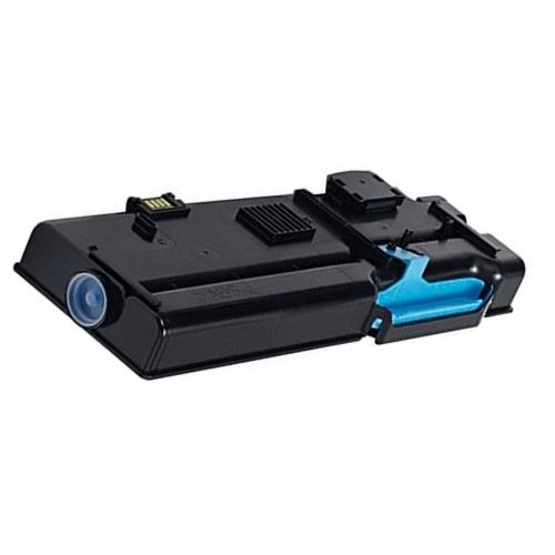 593-BBBT Toner Cartridge - Dell Compatible (Cyan)