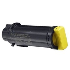 593-BBOZ Toner Cartridge - Dell Compatible (Yellow)