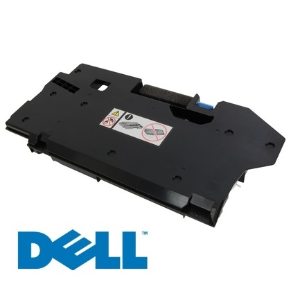 593-BBPJ Waste Toner Container - Dell Genuine OEM