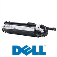 593-BBYH Imaging Drum - Dell Genuine OEM (Black)