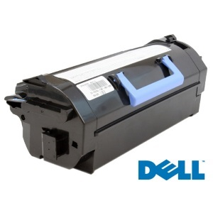 593-BBYO Toner Cartridge - Dell Genuine OEM (Black)