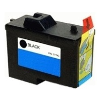 Series 2 Black Ink Cartridge - Dell Remanufactured (Black)