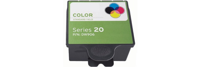 Series 20 Color Compatible