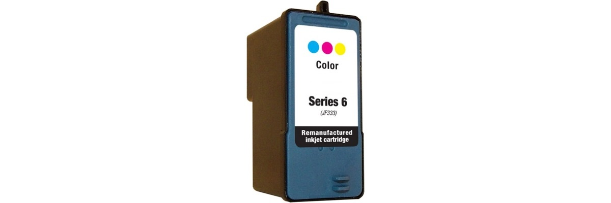 Series 6 Color Remanufactured