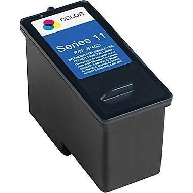 Series 11 Color Ink Cartridge - Dell Remanufactured (Color)