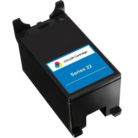 T092N Ink Cartridge - Dell Compatible (Color)