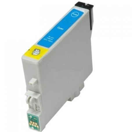 T060220 Ink Cartridge - Epson Remanufactured (Cyan)