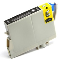 Remanufactured Epson T252120 Black Ink Cartridge