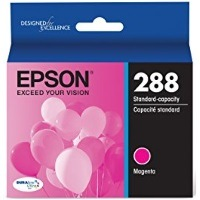 T288320 Ink Cartridge - Epson Genuine OEM (Magenta)