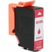 T312XL320 Ink Cartridge - Epson Remanufactured (Magenta)