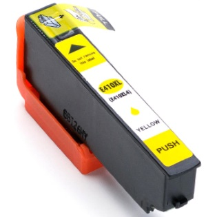 T410XL420 Ink Cartridge - Epson Remanufactured (Yellow)