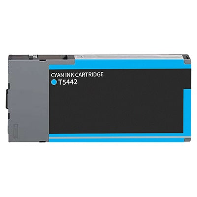 T544200 Ink Cartridge - Epson Remanufactured (Cyan)