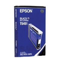 T545100 Ink Cartridge - Epson Genuine OEM (Photo Black)