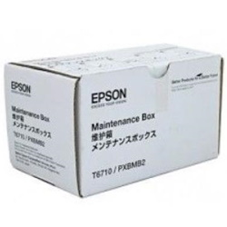T671000 Maintenance Cartridge - Epson Genuine OEM