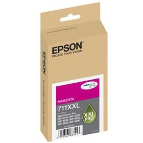 T711XXL320 Ink Cartridge - Epson Genuine OEM (Magenta)