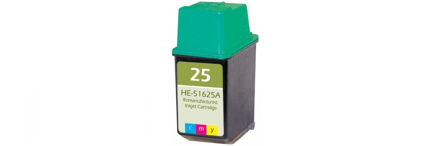 HP 25 Remanufactured
