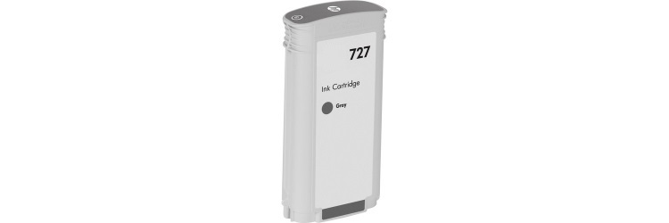 HP 727 Gray Compatible